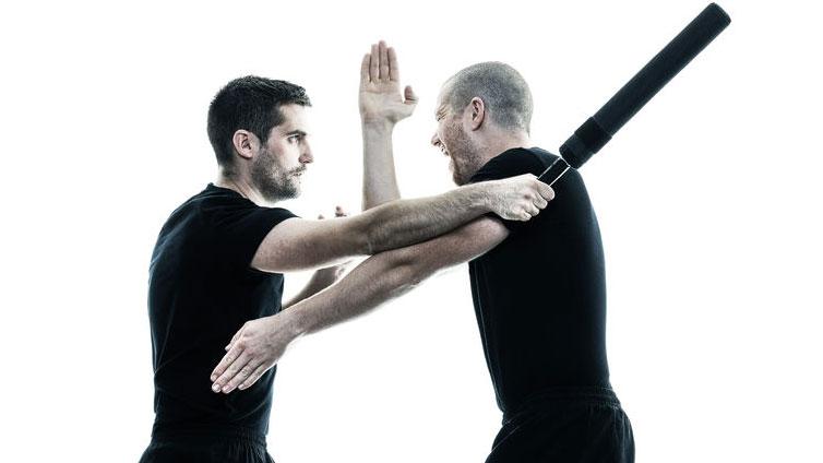 Stick Attacks & Defenses