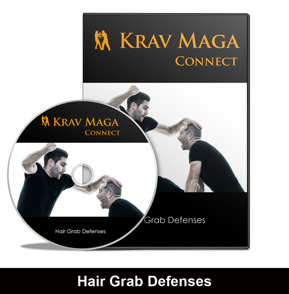 Hair Grab Defenses