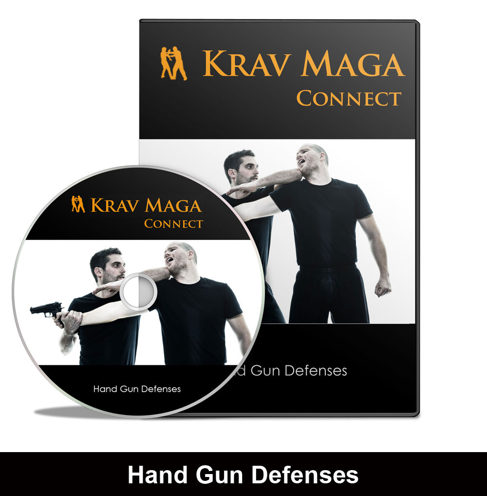 Hand Gun Defenses