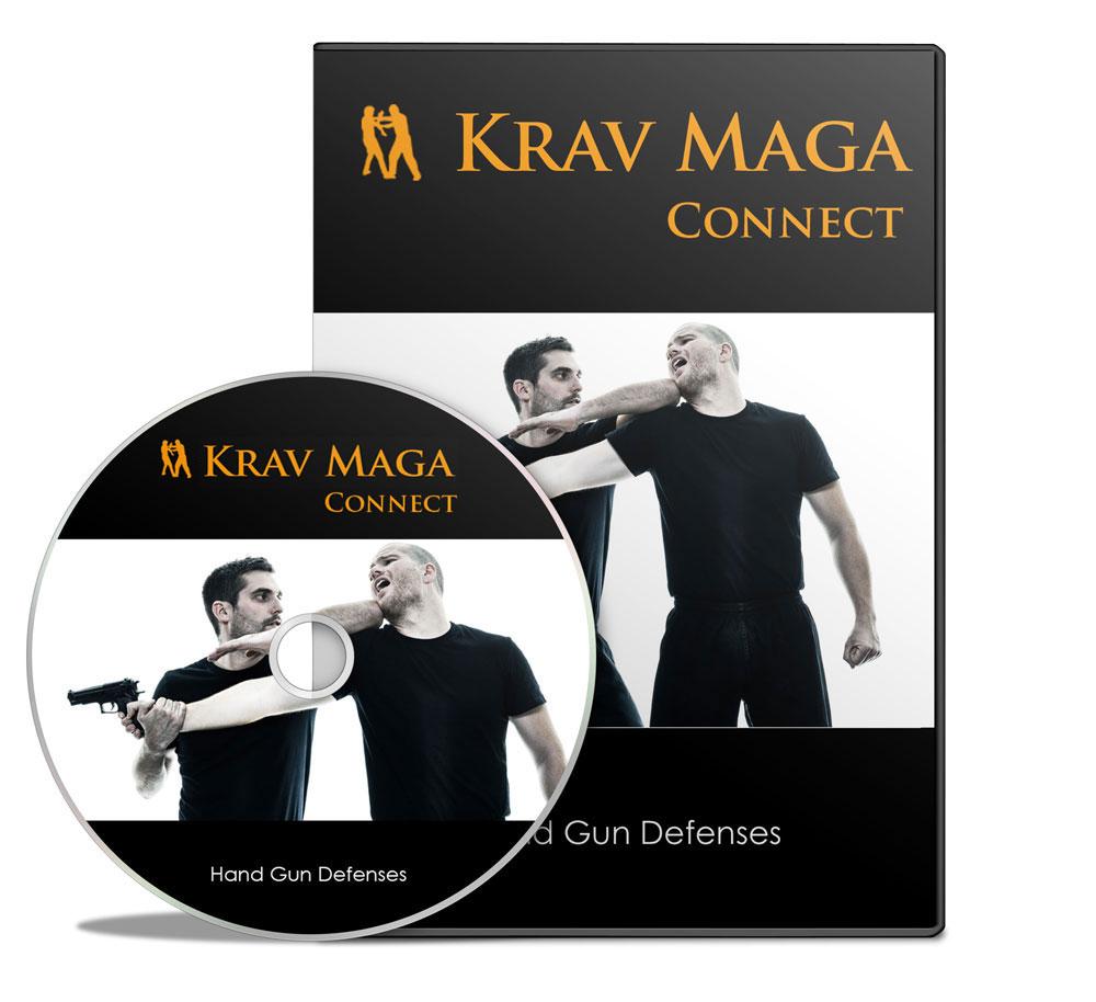 Krav Maga Connect