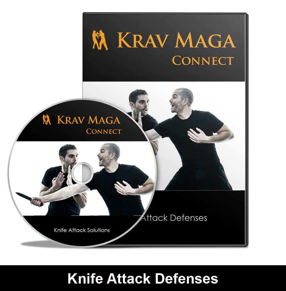 Knife Attack Defenses