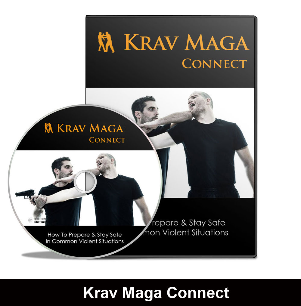 Krav Maga Connect