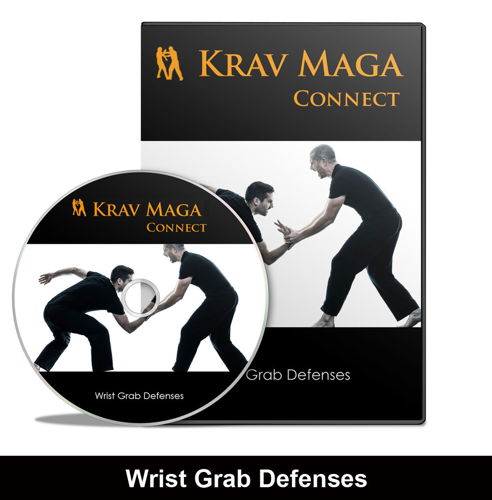 Wrist Grab Defenses