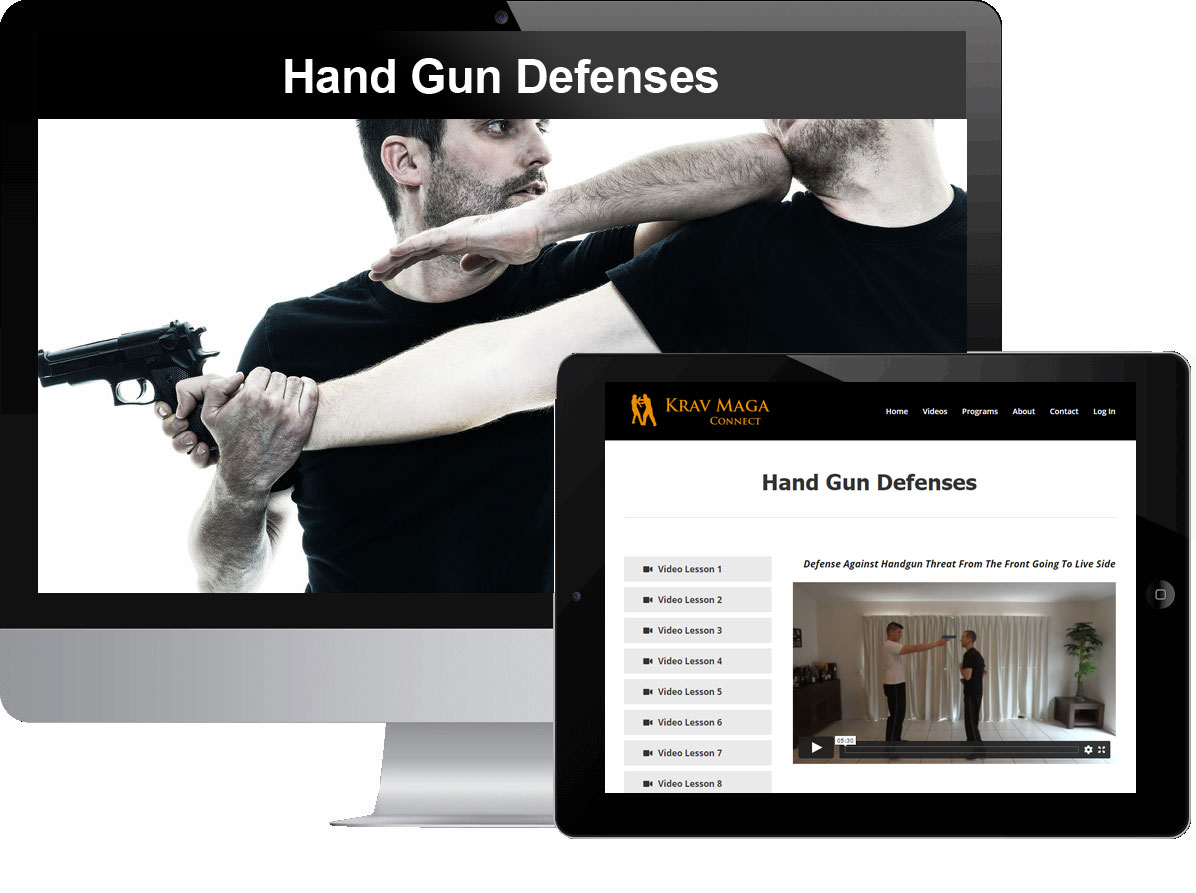 Hand Gun Defenses